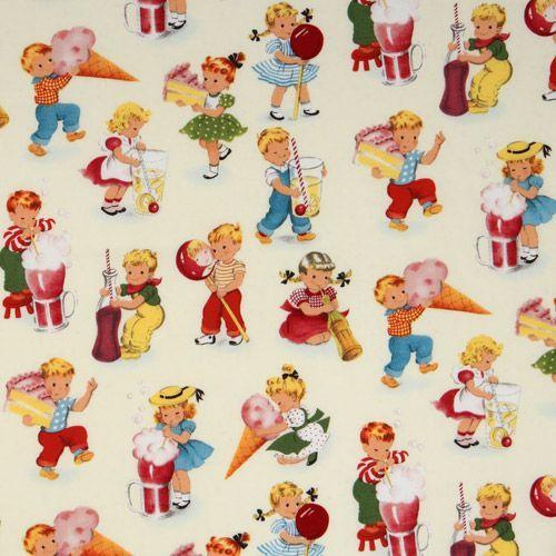 Printed Fabrics1