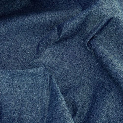 Chambray-Denim-Cotton-Fabric