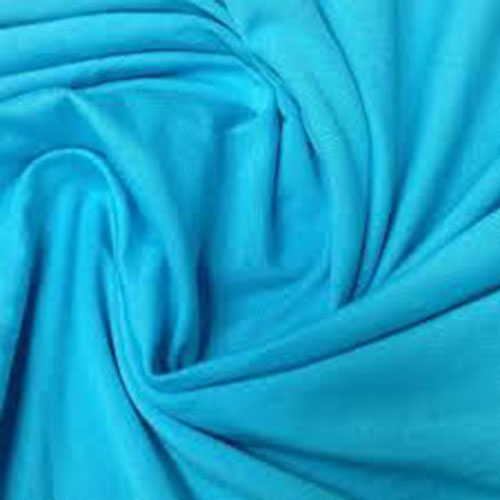 Sky Blue color scuba for yoga