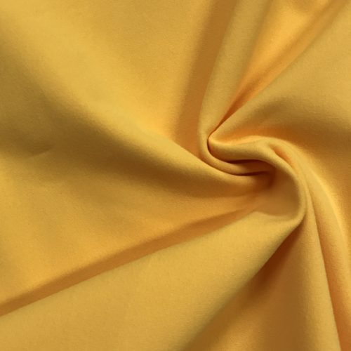 yellow color cootn lycra